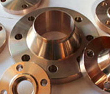 70/30 Copper Nickel Pipe Flanges