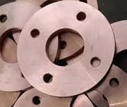 16 Inch, SCH 80, 150#, RF, 70/30 Copper Nickel Slip On Flange