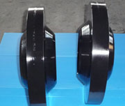 8 Inch, SCH 80, ASTM A105N Carbon Steel Anchor Flange