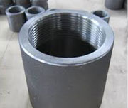 4 Inch, CL3000, A105N Galvanized Full Coupling