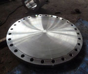 A182 F310H, 150LB, Forged, Stainless Steel Blind Flange
