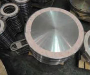 2 Inch, Class 300, ASTM A182 F304 Spacer Ring Blind Flange