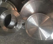 2 Inch, CL1500, A182 F5 Spectacle Blind Flange