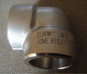 10 Inch, SCH40, Alloy 600 45 Degree Elbow