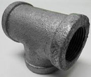 DN25, CL3000, NPT, Alloy Steel F5 Equal Tee