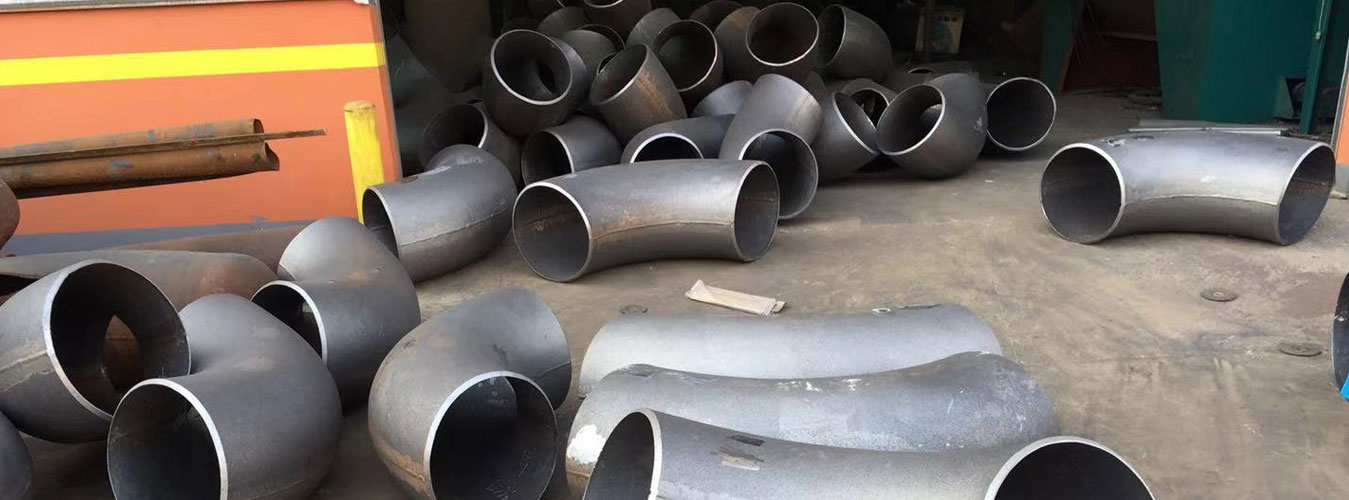 Alloy Steel ASTM A234 WP22 Fittings Manufacturers In India
