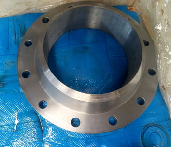 ANSI B16.5 Norma CS Weld Neck Flanges