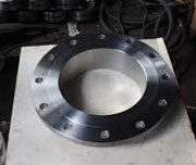 Carbon Steel B16.47 Series A Reducing Flange