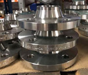 ASME B16.47 Series A Slip On Flange