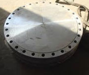 Stainless Steel Flange B16.47 Series A