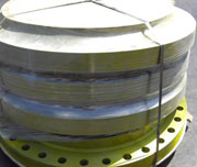 ASME B16.47 Series A 300 Lb Flanges