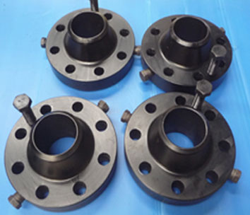 ASME B16.5 CS Orifice Flange A105N