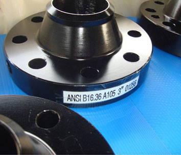 ASTM A105Nn Weld Neck Flanges