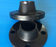 8 Inch, Raised Face, Class 300, ASTM A182 F22 Weld Neck Flange