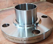4 Inch, 300#, ASTM A182 F304 Lap Joint Flange