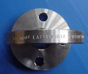 1 Inch, ANSI B16.5, ASTM A182 F304 Lapped Joint Flange