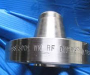 12 Inch, SCH 40, RF, 150 LB, ASTM A182 F304L Weld Neck Flange
