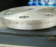 10 Inch, Class 300, ANSI B16.5, RF, ASTM A182 310H Blind Flange