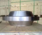 8 Inch, SCH 80, ASTM A182 F316L Anchor Flange