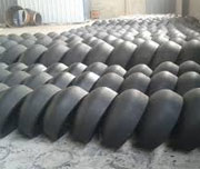 12 Inch, SCH 40, BW, ASTM A234 WP11 Pipe Cap