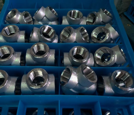 ASTM A694 F65 Flanges Manufacturers In India