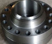 ASTM A694 Grade F65 Ring Type Joint Flanges