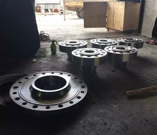 B16.47 Series A Blind Flange