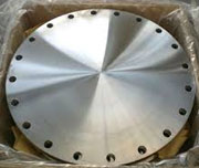 4 Inch, Class 300, SCH40, ASME B16.5, Stainless Steel Blind Flange