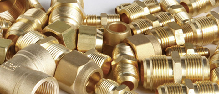 Brass Fittings Manufacturer In India