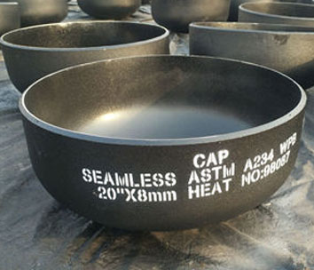 ASTM A105 Carbon Steel Buttweld Fittings