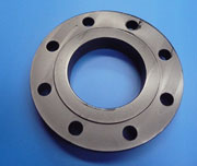 40 Inch Class 150, Raised Face, BS 3293, Carbon Steel Slip On Flange