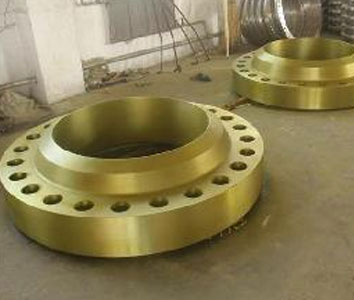 Copper Nickel 70/30 Blind Flanges
