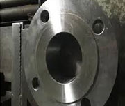 16 Inch, Class 900, CS A105N Socket Welding Flanges