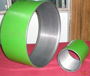 2 7/8 Inch EU X 2 Inch, LP, CS Casing Coupling