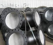 Ductile Iron Elbow