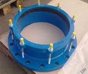 Ductile Iron Full Coupling