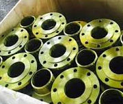 Eil Approved Forged Flanges