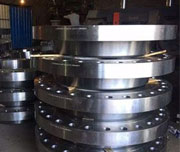 Eil Approved Raised Face Flange