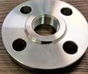 Eil Approved Threaded Flanges