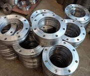 1-1/2 inch RF and WN Schedule 10 600# 304 Flange Cieche Uni En 1092-1 Pn 6