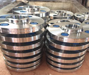 1 Inch, 300#, SCH 40, RF Ends, ASTM A182 F304L SW Flange