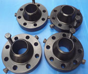 10 Inch, Class 900, RF, Orifice Welded Neck Flanges