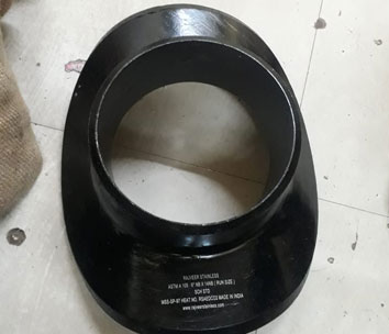 Forged Carbon Steel ASTM A105 Fittings