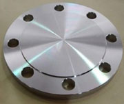 IBR Approved Blind Flanges