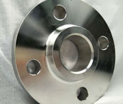 IBR Approved Forged Flange