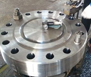 IBR Approved Ring Type Joint Flange