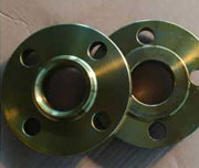 IBR Approved Slip On Flanges