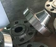 IBR Approved Weld Neck Flanges