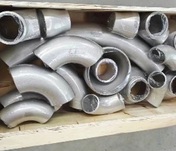 Inconel 600 Pipe Fittings Manufacturers In India