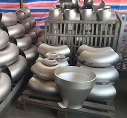 Inconel 625 Fittings Manufacturers In India